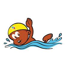 niño natacion